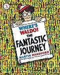 Wheres Waldo the Fantastic Journey Reissue