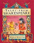 ShakespeareTales From Shakespeare Seven Plays