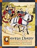 Castle Diary The Journal Of Tobias Bur