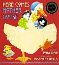 Here Comes Mother Goose