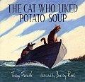 Cat Who Liked Potato Soup