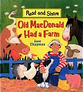 Old MacDonald Had a Farm (Read and Share)