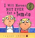 Charlie & Lola I Will Never Not Ever Eat