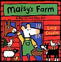 Maisys Farm A Pop Up & Play Set