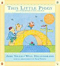 This Little Piggy Lap Songs Finger Plays Clapping Games & Pantomime Rhymes With CD