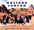 Mustang Canyon