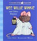 We Willie Winkie