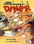 Minnies Diner A Multiplying Menu