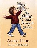 Jamie & Angus Stories