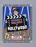 Wheres Waldo In Hollywood With Magnifying Lens