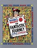 Wheres Waldo the Fantastic Journey Mini Edition