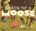 Looking for a Moose Cover