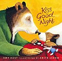 Kiss Good Night Board Book