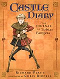 Castle Diary The Journal of Tobias Burgess