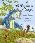 Reluctant Dragon Abridged