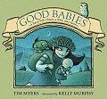 Good Babies A Tale Of Trolls Humans A Wi