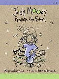 Judy Moody Predicts the Future Cover