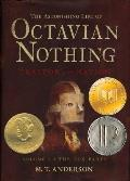 The Pox Party (The Astonishing Life of Octavian Nothing, Traitor to the Nation, #01) Cover