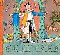 Jonathan Swifts Gulliver