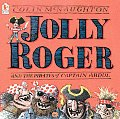 Jolly Roger and the Pirates of Captain Abdul