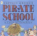 Captain Abdul's Pirate School Cover