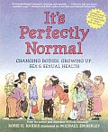 Its Perfectly Normal Changing Bodies Growing Up Sex & Sexual Health