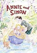 Annie & Simon