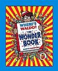 Wheres Waldo? The Wonder Book
