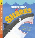 Surprising Sharks: Read and Wonder (Read and Wonder)