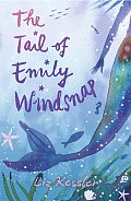 The Tail of Emily Windsnap (Emily Windsnap) Cover