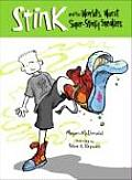 Stink 03 The Worlds Worst Super Stinky Sneakers