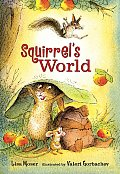 Squirrels World