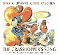 Grasshoppers Song An Aesops Fable Revisited