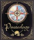 Pirateology: The Pirate Hunter's Companion (Ologies) Cover