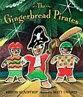 Gingerbread Pirates
