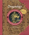 Dragonology Tracking and Taming Dragons