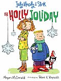 Judy Moody & Stink The Holly Joliday