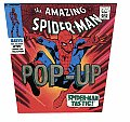 The Amazing Spider-Man Pop-Up (Marvel True Believers Retro Collection)
