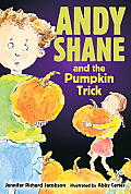 Andy Shane & The Pumpkin Trick