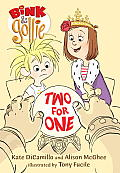 Bink and Gollie: Two for One  Cover
