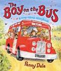 Boy On The Bus A Sing Along Story Book