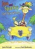 Joe & Sparky Get New Wheels