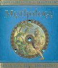 Mythology (Ologies) Cover