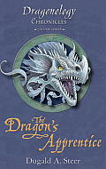 Dragonology Chronicles #03: The Dragon's Apprentice Cover