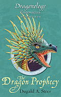 Dragonology Chronicles 04 Dragon Prophecy