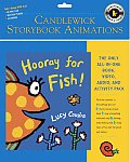 Hooray for Fish!: Candlewick Storybook Animations (Candlewick Storybook Animation)