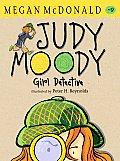 Judy Moody 09 Girl Detective