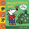 Maisy's Nature Walk: A Maisy First Science Book (Maisy)