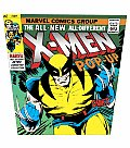 The All-New, All-Different X-Men (Marvel True Believers Retro Collection)