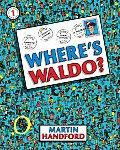 Wheres Waldo 01